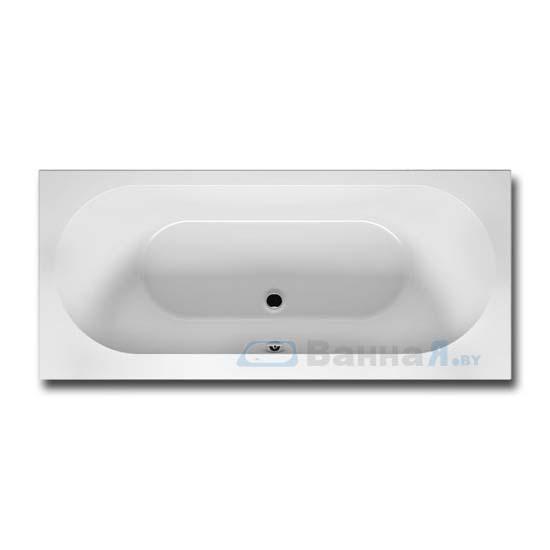 Акриловая ванна рихо